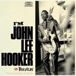 John Lee Hooker<br>I'm John Lee Hooker<br>CD, Ltd, RE, RM
